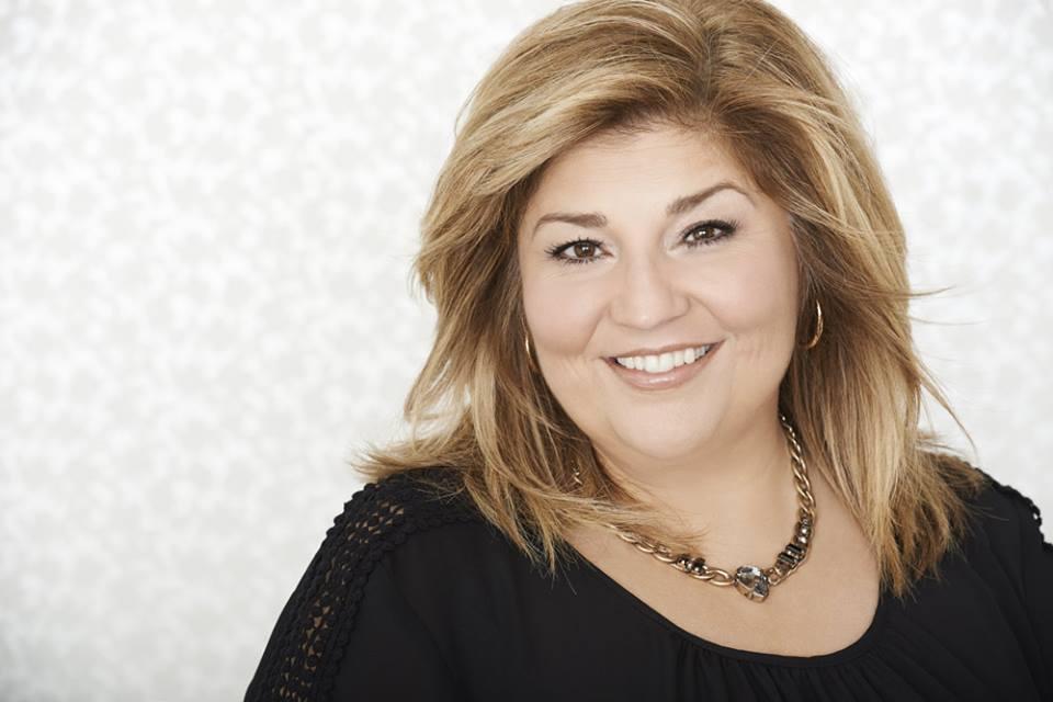 Marie – Claude Barrette encourage la mode Québécoise