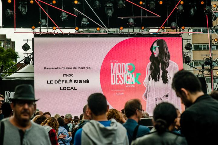 Festival Mode & Design, es ce suffisant ?!